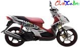 Yamaha Nouvo LX 135cc $10/days, $65/week