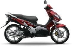 Yamaha Nouvo 115cc