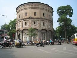 hanoi motorbikes city tour