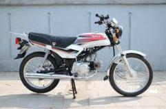 DETECT WIN 125cc
