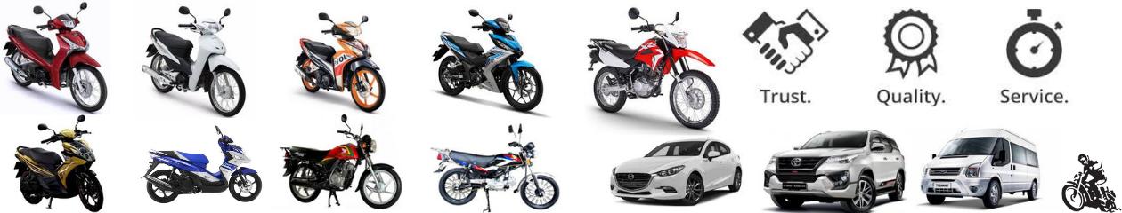 Buy Motorbike Hanoi Vietnam
