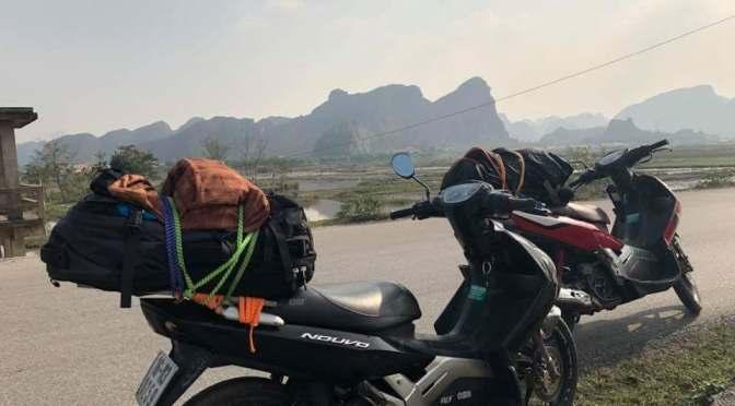 Scooter Yamaha Nouvo 115cc For Sale | Buy Motorbike Hanoi Vietnam