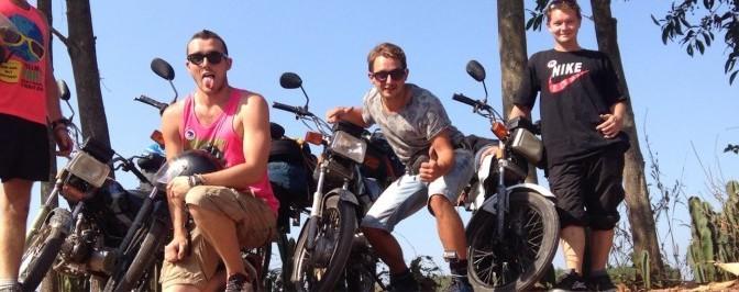 best motorbike tour hanoi